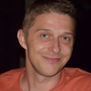 Jiří Ševčík